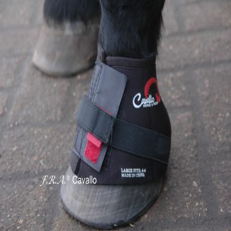 Cavallo csűdvédő kamásli (pár)