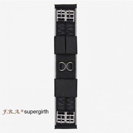 FRA Super girth elasztikus heveder 55cm fekete