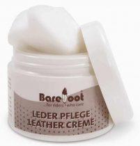 Barefoot bőrápoló színtelen krém (sima és nubuk bőrre)