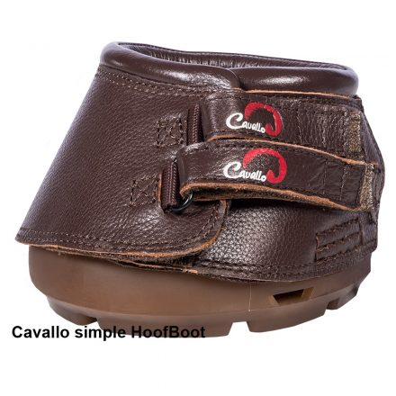 Cavallo Simple patacipő lovagláshoz (pár)2