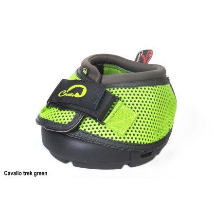 Cavallo Trek Green patacipő keskeny változat (db)3
