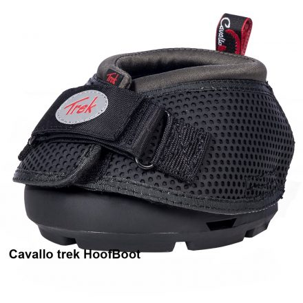 Cavallo Trek patacipő lovagláshoz (db)6