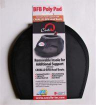 BFB pad (16cm-nél nagyobb patához való extra betét)