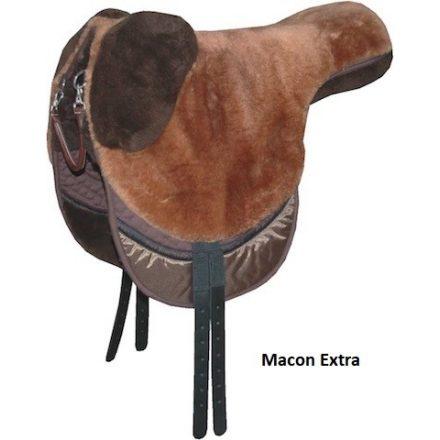 FRA Macon Extra betétes , kengyellel szerelhető