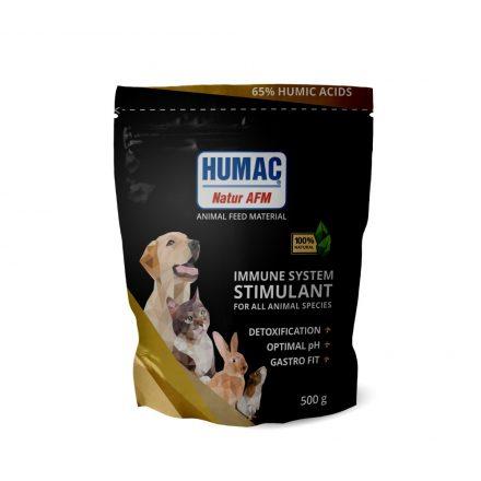 Humac Natur AFM 500 g huminsavas kiegészítő