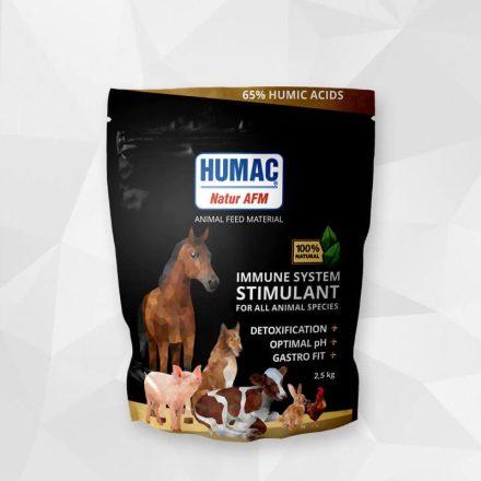 Humac Natur AFM 2,5 kg huminsavas kiegészítő