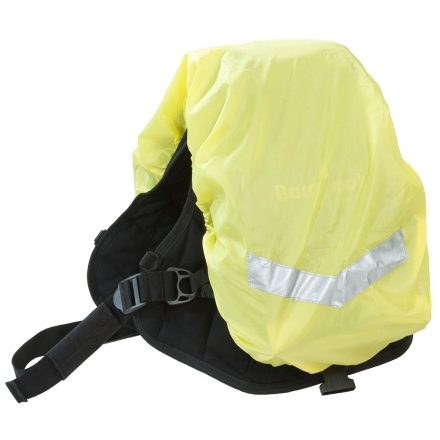 BF Láthatósági esőhuzat hátsó nyeregtáskához